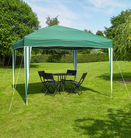 Kingfisher 3 x 3M Pop Up Gazebo Party Tent