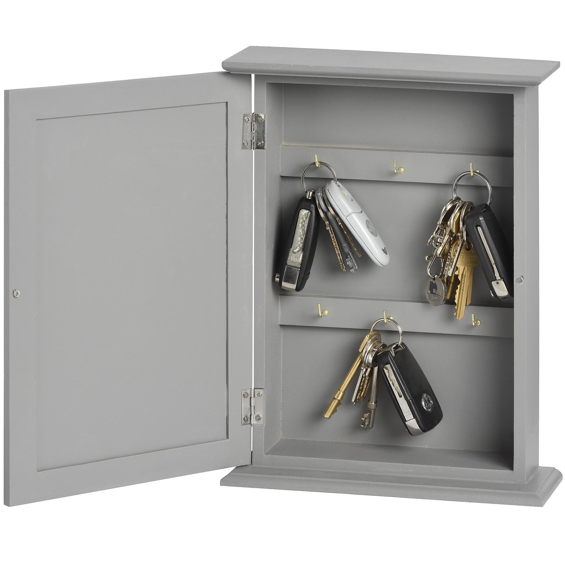Hill Interiors Handy Key Box