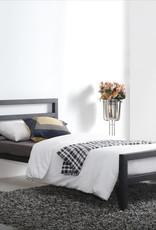 City Block Metal Bed