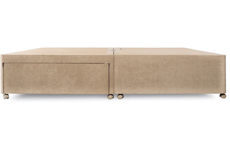 Sweet Dreams Amber Divan Bed - With 4 Drawers - Choice of Colour