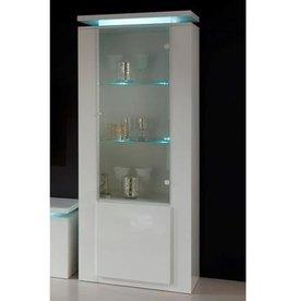 Riva Special 2 Door Display Cabinet