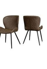 Quebec Dining Chair - Set of 4