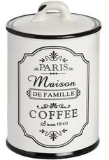 Besp-Oak Paris Maison Set of 3 Canisters