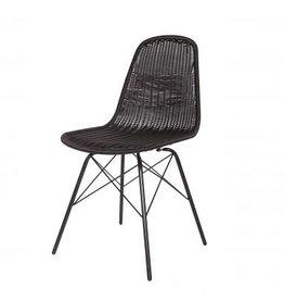 BePureHome Spun Rattan Chair - Pair