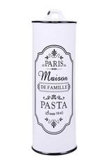 Besp-Oak Paris Maison 12inch Pasta Canister