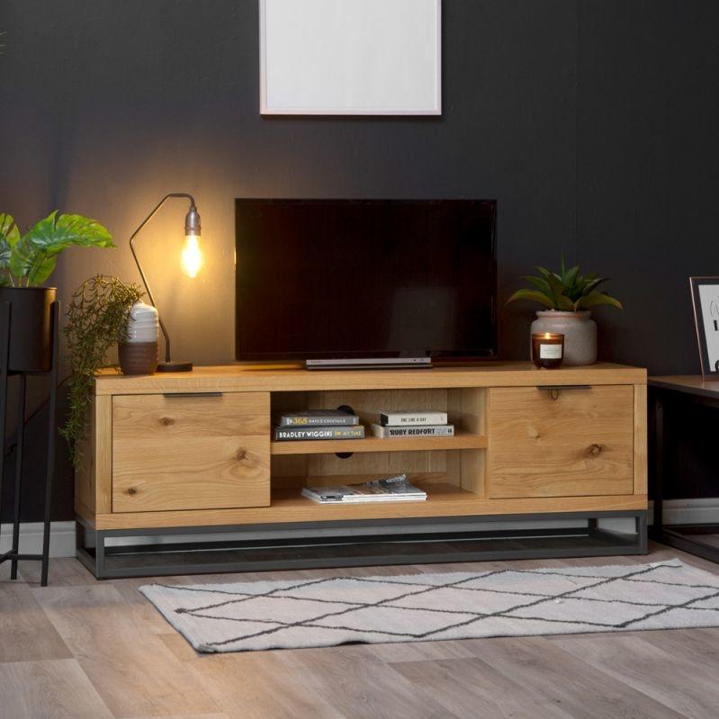 Urban Style Large TV Unit