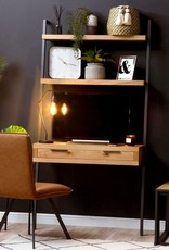 Urban Style Desk & Shelving