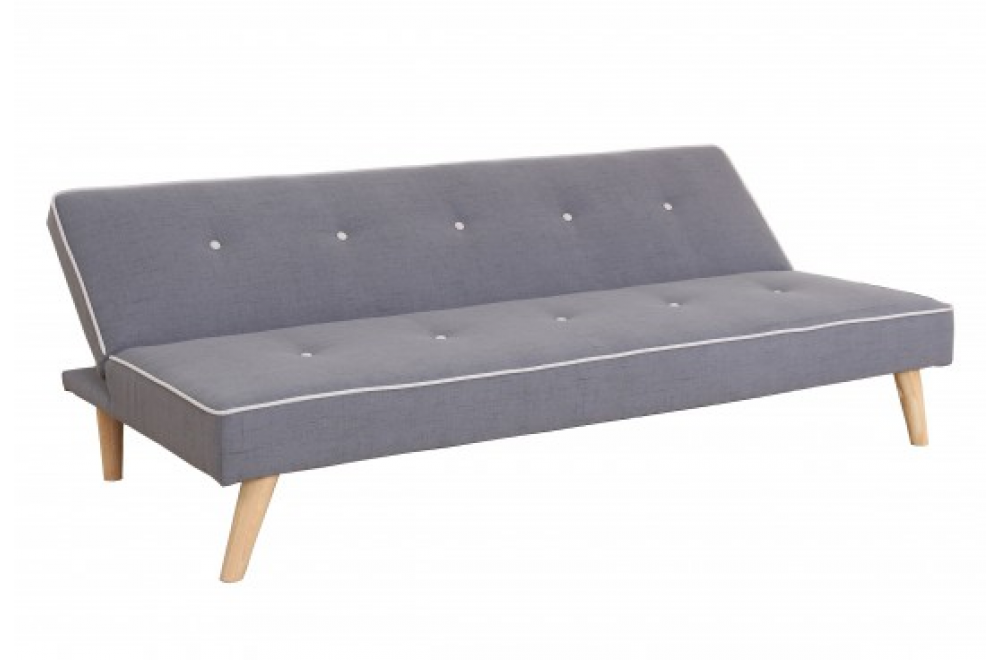 Parker Sofa Bed - Grey