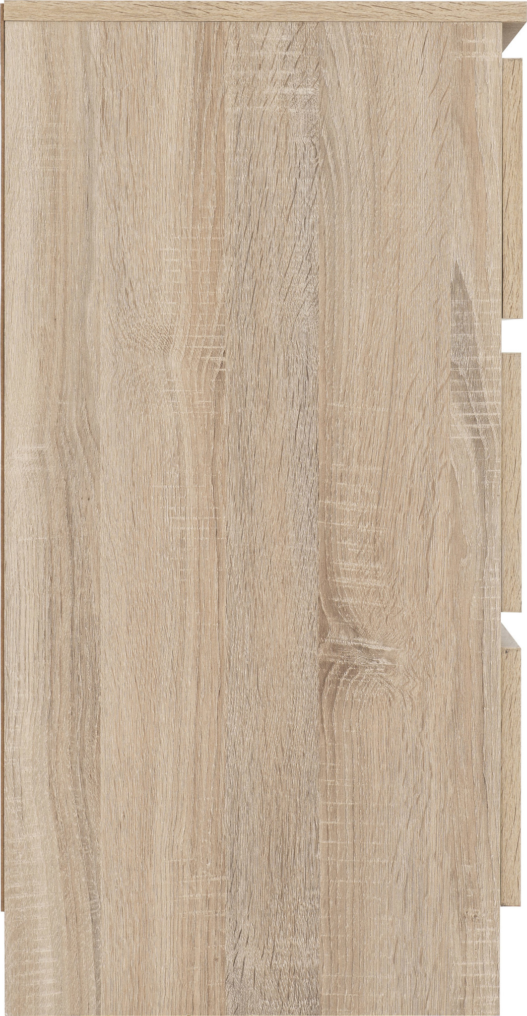 Sonoma Oak 6 Drawer Chest