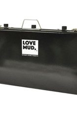Love Mud Double Burner Portable Camping Stove & Grill