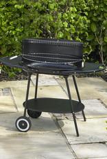 Kingfisher Oval Steel Trolley