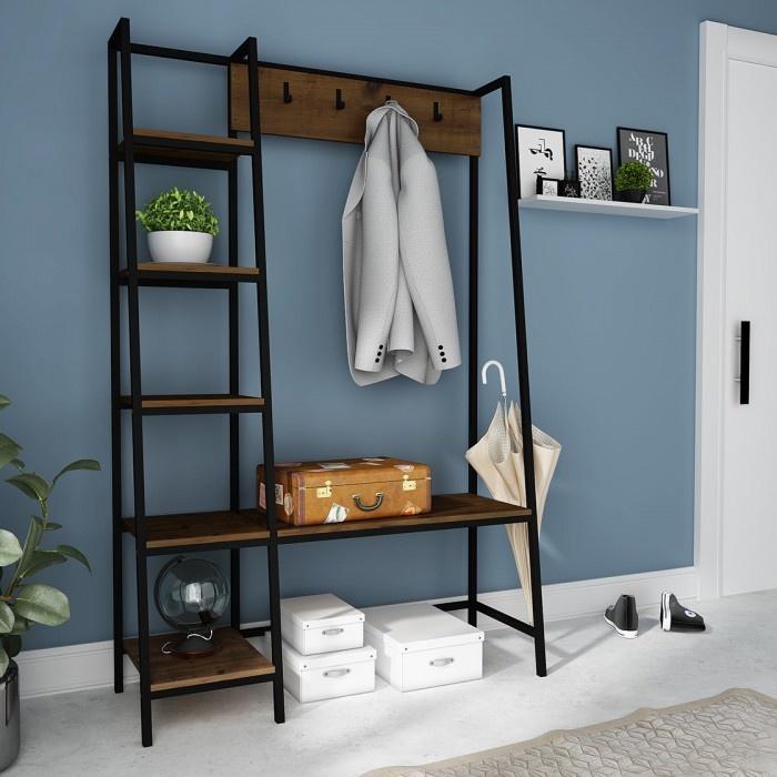 Stylish Large Hallway Unit