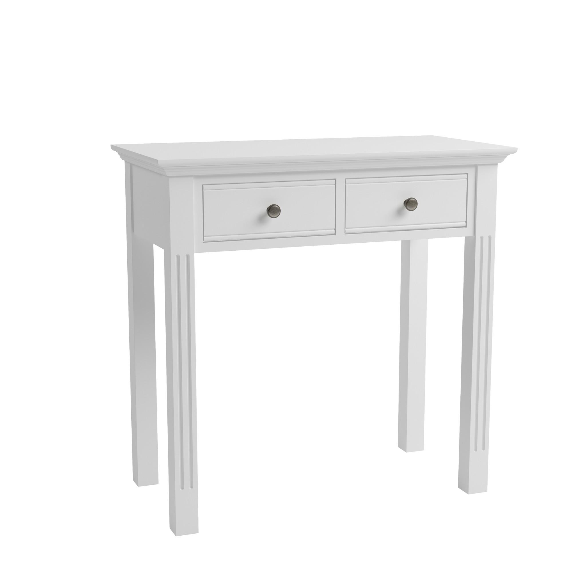 Essentials Elegant Dressing Table