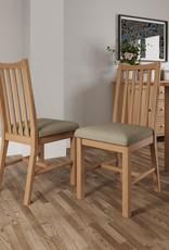 Essentials Oak Dining Chair