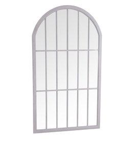 Essentials Grey Large Arche Mirror