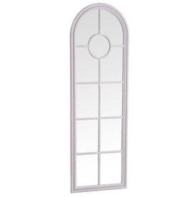 Essentials Narrow Arched Window Mirror