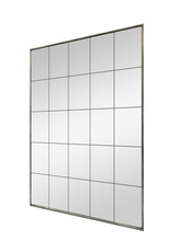 Essentials Large Rectangular  Window Mirror