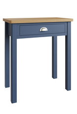 Essentials Dark Blue  Dressing Table