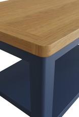 Essentials Dark Blue Small Coffee Table