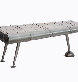 Aviator Furniture Aviator Aeroplane Wing Coffee Table