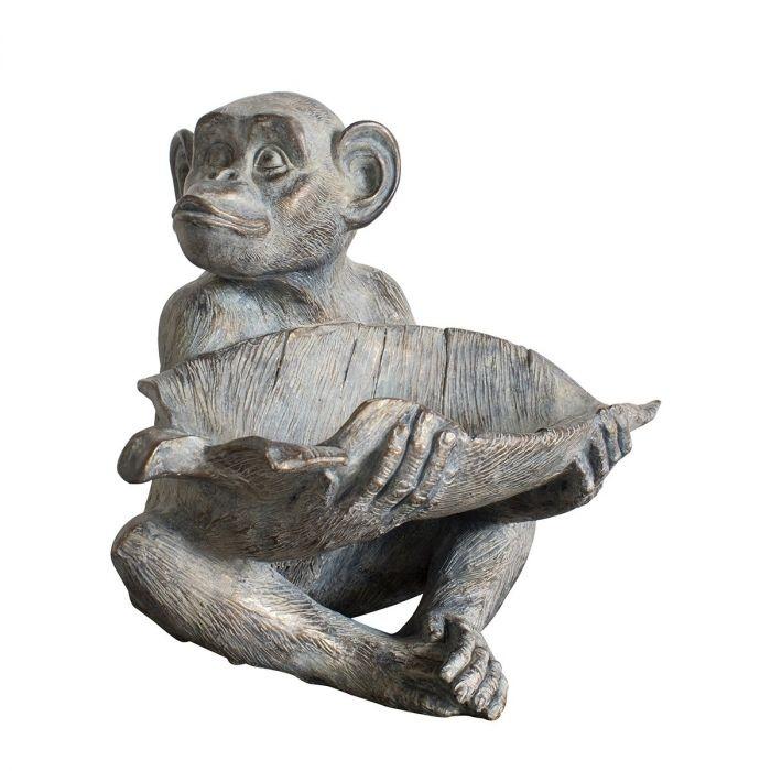 Gallery Albert Primate Statue