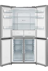 Montpellier MXD83X 4 Door Fridge Freezer Frost Free