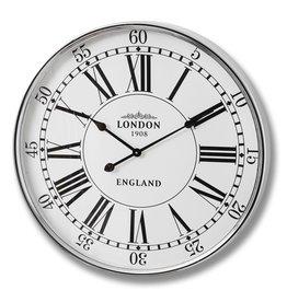 Hill Interiors London City Wall Clock