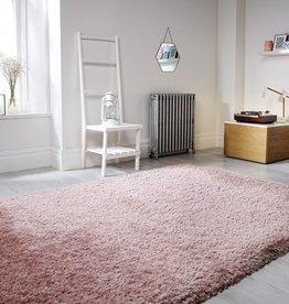 Flair Rugs Pearl Dusky Pink Rug - 120 x 170 cm