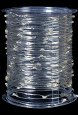 990 cm Silver Wire 100 Lights