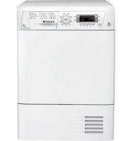 Hotpoint TDHP871RP 8kg Freestanding Heat Pump Tumble Dryer