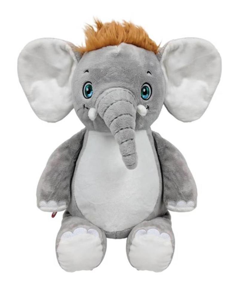 Lucalina Schmusi´s Schmusi - Elefant, app. 30 cm