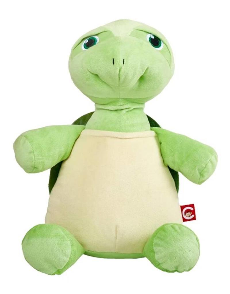 Lucalina Schmusi´s Schmusi - turtle, app. 30 cm