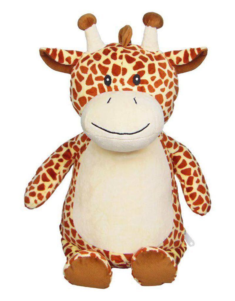 Lucalina Schmusi´s Schmusi - Giraffe 3
