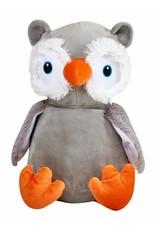 Lucalina Schmusi´s Schmusi - Owl, app. 30 cm