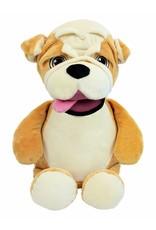 Lucalina Schmusi´s Schmusi - Bulldog, 30 cm