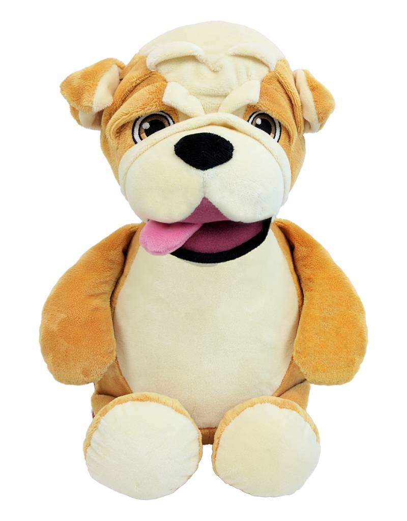 Lucalina Schmusi´s Schmusi - Bulldogge