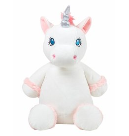 Lucalina Schmusi´s Schmusi - Unicorn Jumbo, app. 60 cm