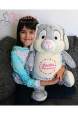 Lucalina Schmusi´s Schmusi - Rabbit Jumbo, ca. 60 cm