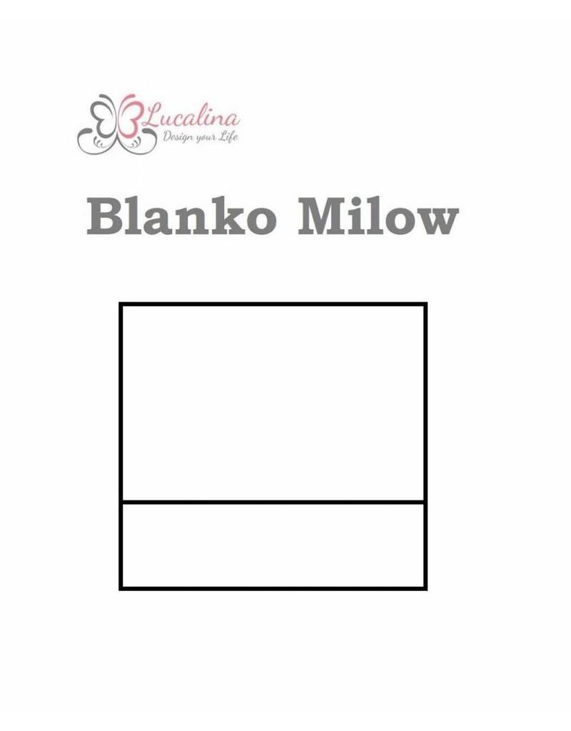 Milow Milow * blank * personalized