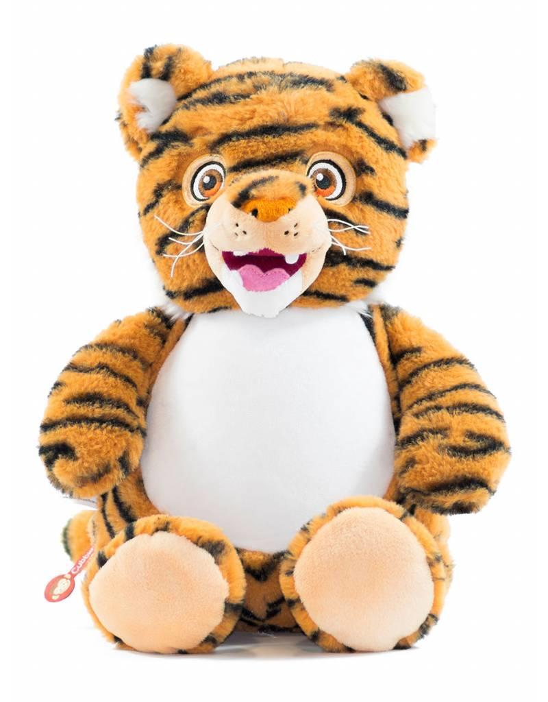 Lucalina Schmusi´s Schmusi - Tiger - ca. 30 cm