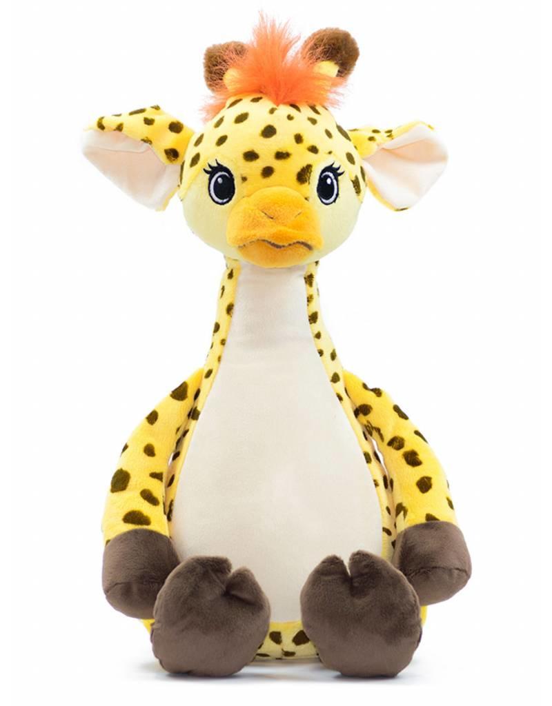 Lucalina Schmusi´s Schmusi - Giraffe 4 - app. 30 cm
