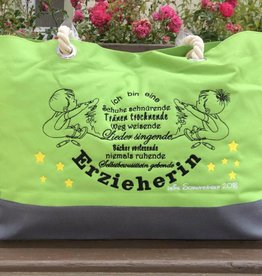 "Shopper ""Erzieherin"""