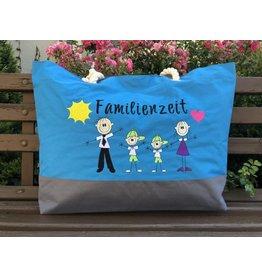"""Shopper """"Familienzeit"""""""