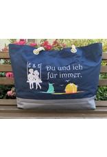 """Shopper """"Du & Ich"""""""