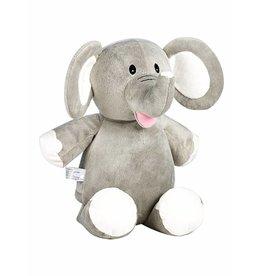 Lucalina Schmusi´s Schmusi - Elefant 2, ca. 30 cm