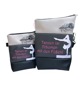 Foldover Foldover *Mutter-Kind-Set-Blanko* personalisiert