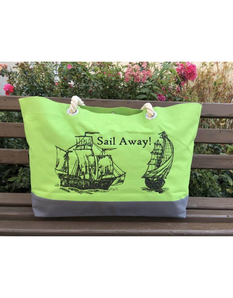 """Shopper """"Sail away"""""""