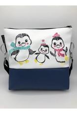 Milow Pinguinfamilie