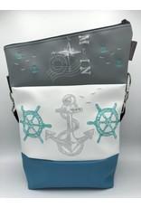 Foldover Ship wheels