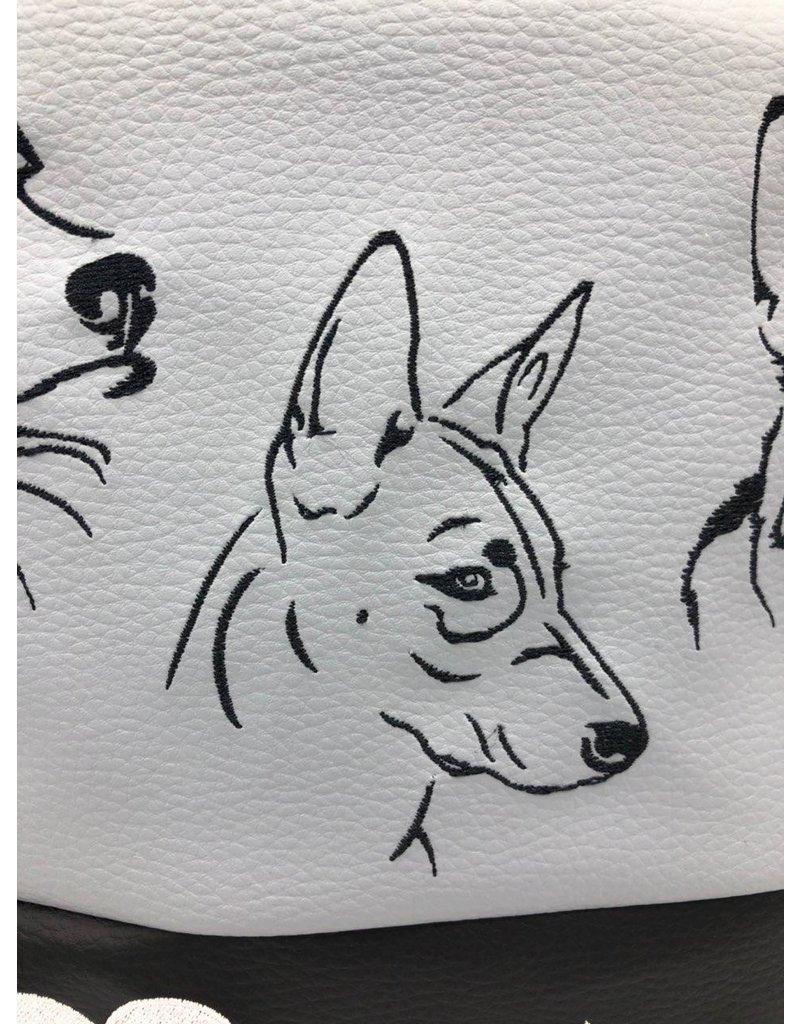 Foldover Hunde